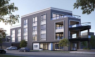 Condo/Townhouse New: 1110 West Schubert Avenue #403