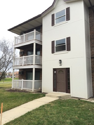 Aurora Rental New: 121 Gregory Street #13