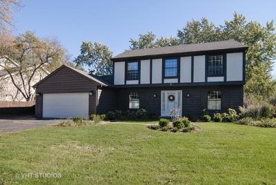 Geneva Single Family Home For Sale: 7 Brookfield Lane
