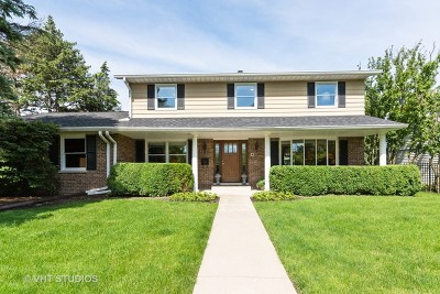 Northfield Single Family Home For Sale: 50 Lagoon Lane