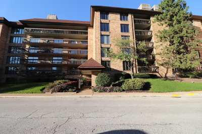 Northbrook Condo/Townhouse New: 1621 Mission Hills Road #109