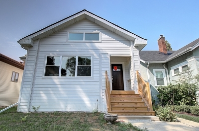Oak Park Single Family Home For Sale: 1136 Miller Avenue