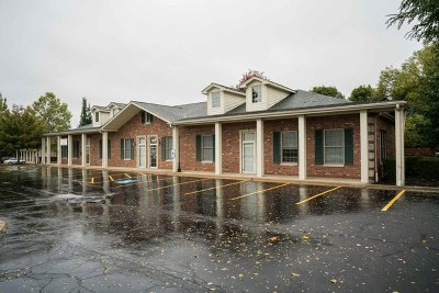 Bloomingdale Commercial For Sale: 107 West Lake Street