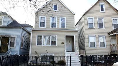 Cicero Multi Family Home New: 1324 South 50th Avenue