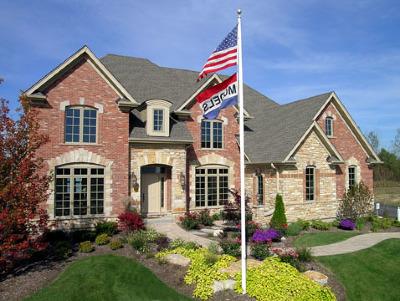 Geneva Single Family Home For Sale: 3487 Blazing Star Court