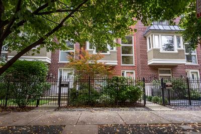 Condo/Townhouse New: 707 North Leavitt Street