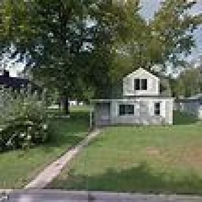 Kankakee Single Family Home For Sale: 667 Moore Street