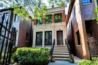 Berwyn, Brookfield, Chicago, Cicero, La Grange, La Grange Park, North Riverside, Oak Lawn, Riverside, Westchester Single Family Home New: 1711 West Wrightwood Avenue