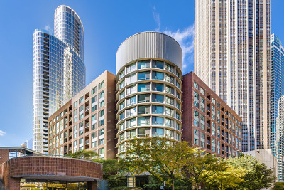 Chicago IL Condo/Townhouse New: $420,000