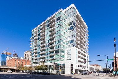 Condo/Townhouse New: 50 East 16th Street #909