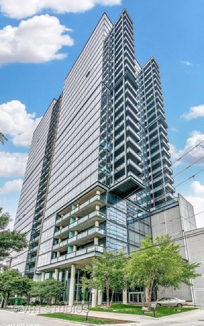 Chicago Condo/Townhouse New: 860 West Blackhawk Street #2304