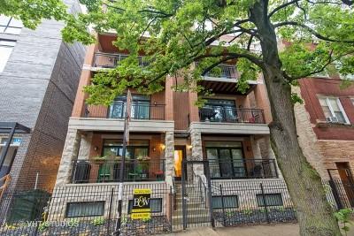 Chicago Condo/Townhouse New: 1040 West Polk Street #3B
