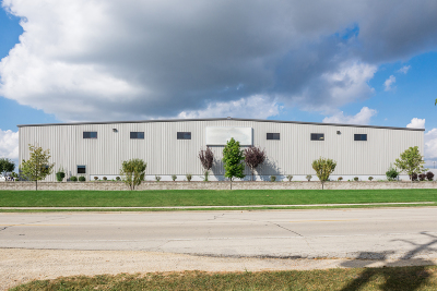 Commercial For Sale: 2754 Wagner Court