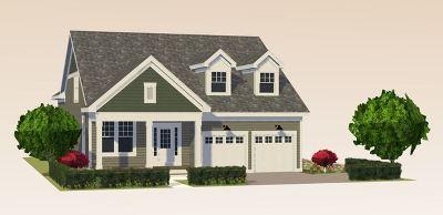 Northbrook Single Family Home New: 824 Timbers Edge Lane