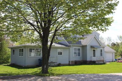 Crestwood Multi Family Home For Sale: 14001 Lamon Avenue