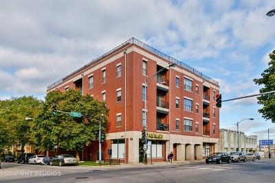 Condo/Townhouse Price Change: 5300 North Lincoln Avenue #5D