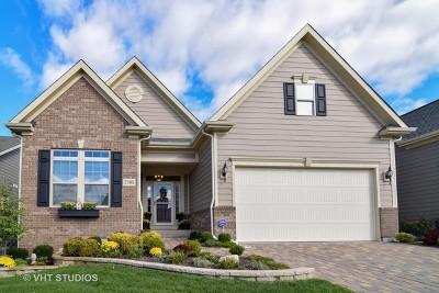 Geneva Single Family Home For Sale: 3908 Ridge Pointe Drive