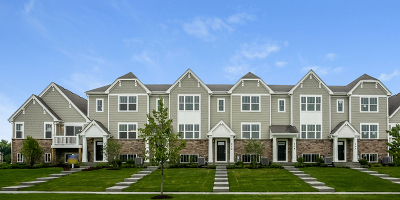 Elgin IL Condo/Townhouse Price Change: $223,730