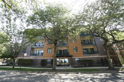 Chicago Condo/Townhouse New: 4625 West Lawrence Avenue #203