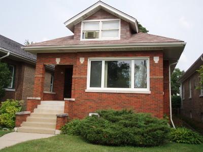 Oak Park Single Family Home New: 926 North Ridgeland Avenue