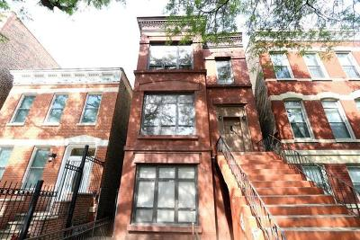 Rental New: 826 South Loomis Street #3