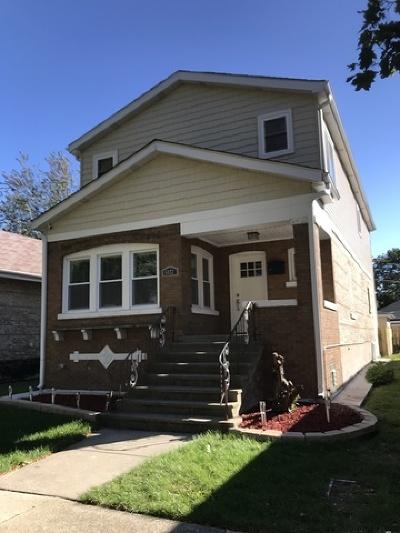 Berwyn Single Family Home For Sale