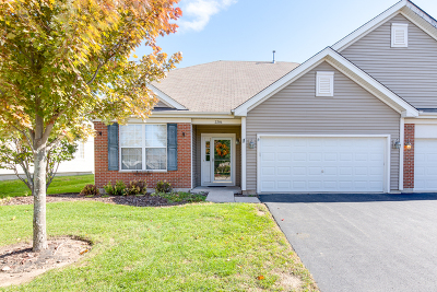 Joliet Single Family Home New: 2206 Woodview Avenue