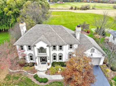 St. Charles Single Family Home For Sale: 4207 Royal Fox Drive