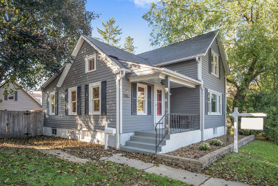 St. Charles Single Family Home New: 811 South 2nd Street