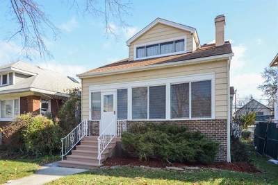 Oak Park Single Family Home For Sale: 920 Hayes Avenue