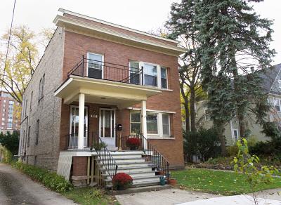 Oak Park Multi Family Home For Sale: 1111 Erie Street