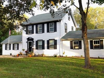 New Lenox Single Family Home New: 151 Elm Street