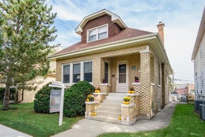 Brookfield Single Family Home New: 3809 Park Avenue
