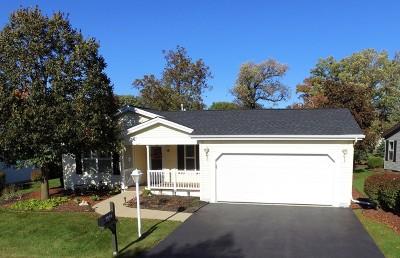 Grayslake Single Family Home New: 2604 Maywood Court