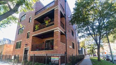 Chicago IL Condo/Townhouse New: $679,000