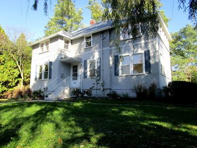 Winnetka Single Family Home For Sale