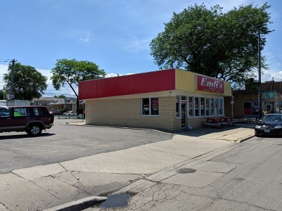 Chicago IL Commercial New: $99,500
