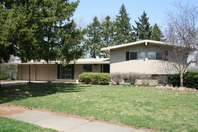 Joliet IL Single Family Home New: $239,900