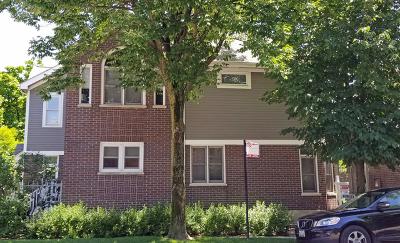 Chicago IL Condo/Townhouse New: $485,000