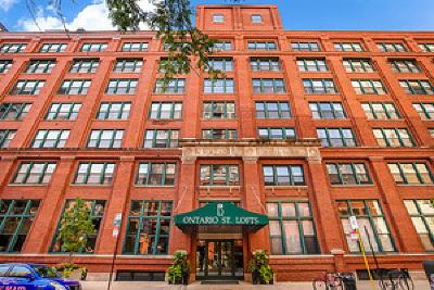 Rental New: 411 West Ontario Street #704