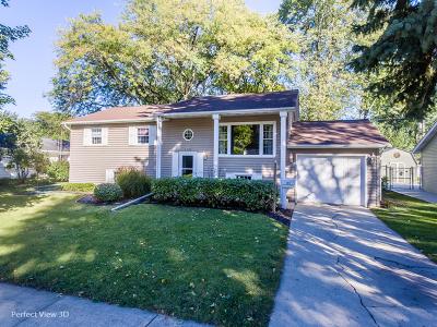 Joliet IL Single Family Home New: $199,900