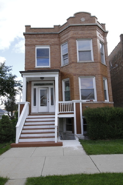 Cicero Multi Family Home New: 1817 South 56th Court
