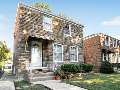 Cicero Single Family Home New: 3319 South 56th Court
