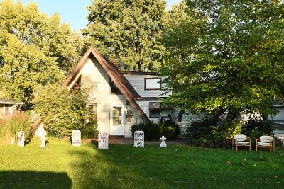 Joliet Single Family Home New: 1028 Gael Drive