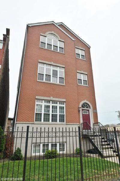 Chicago Condo/Townhouse Contingent: 3113 West Warren Boulevard #401