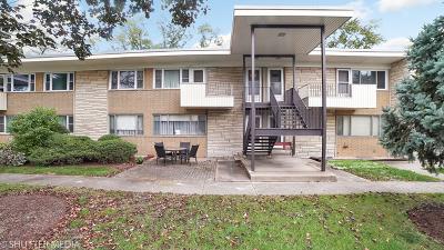 La Grange Park Condo/Townhouse For Sale: 3 Garden Drive #6