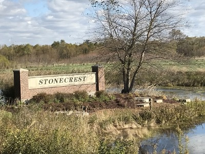 Elgin Residential Lots & Land New: 41n714 Stonecrest Drive