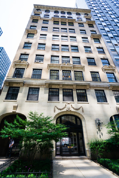 Chicago Condo/Townhouse New: 257 East Delaware Place #2BD