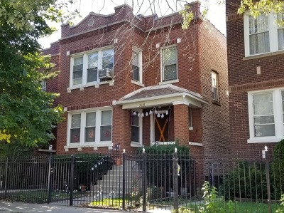 Cicero Multi Family Home New: 1616 South 47th Court