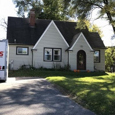 Aurora Single Family Home New: 1034 Jericho Road